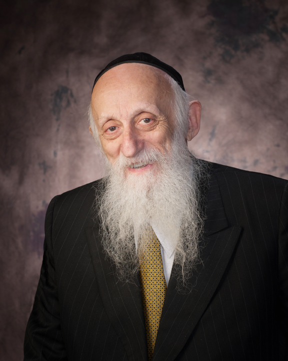 Rabbi Abraham J. Twerski, M.D., Psychiatrist, Renowned Addictions Specialist, Author